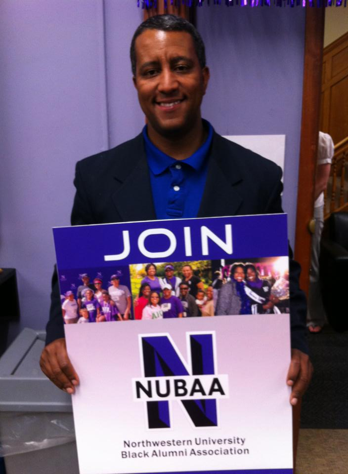 NUBAA Nation – Call to Action (Part One): OngoingParticipation