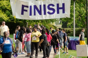 2013 5K Race for Diversity