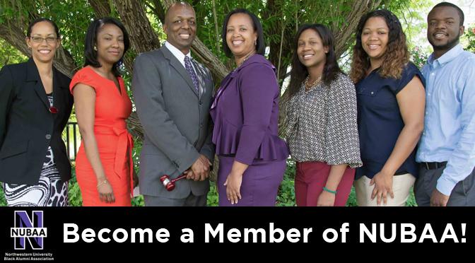 Reminder: NUBAA Board Succession Call – Sunday at 2:30 pmCDT