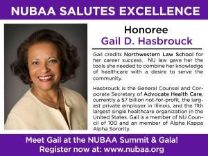 Gail Hasbrouck