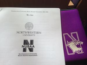 NUBAA Annual meeting 1