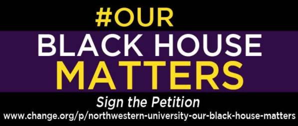 SignThePetition_OurBlackHouseMatters