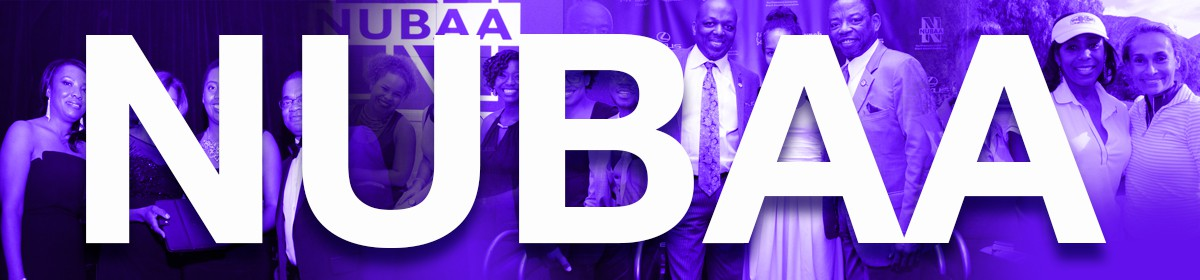 NUBAA Vice-Presidential CandidatesForum