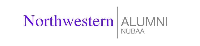 NUBAA New logo