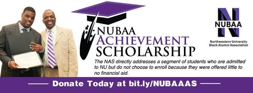 NUBAA Achievement Scholarship – Over $38,000 in Student Awards in its Very First Year!