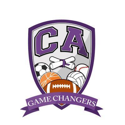 Support Collegiate AthleteGamechangers!