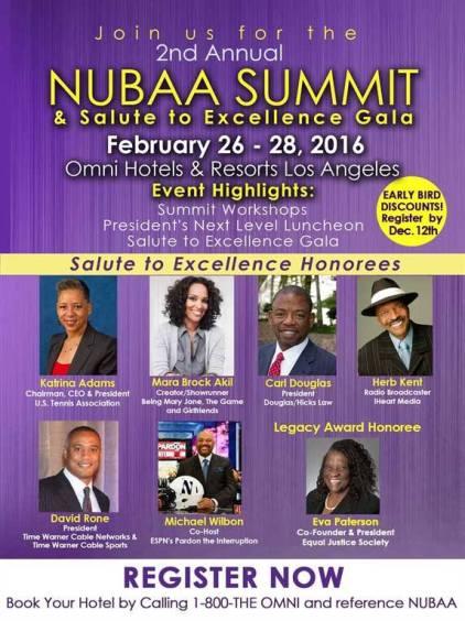 Summit Honorees